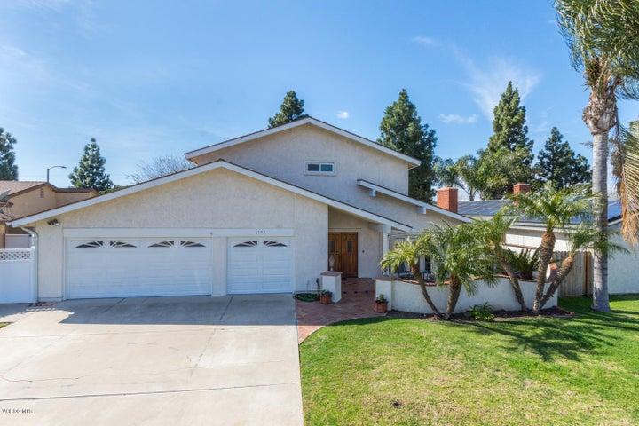 1107 Ashbury Court, Camarillo, CA 93010