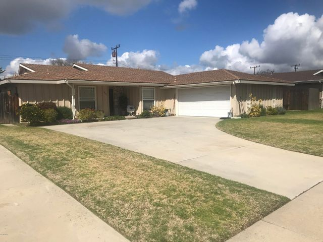 1463 Anacapa Drive, Camarillo, CA 93010