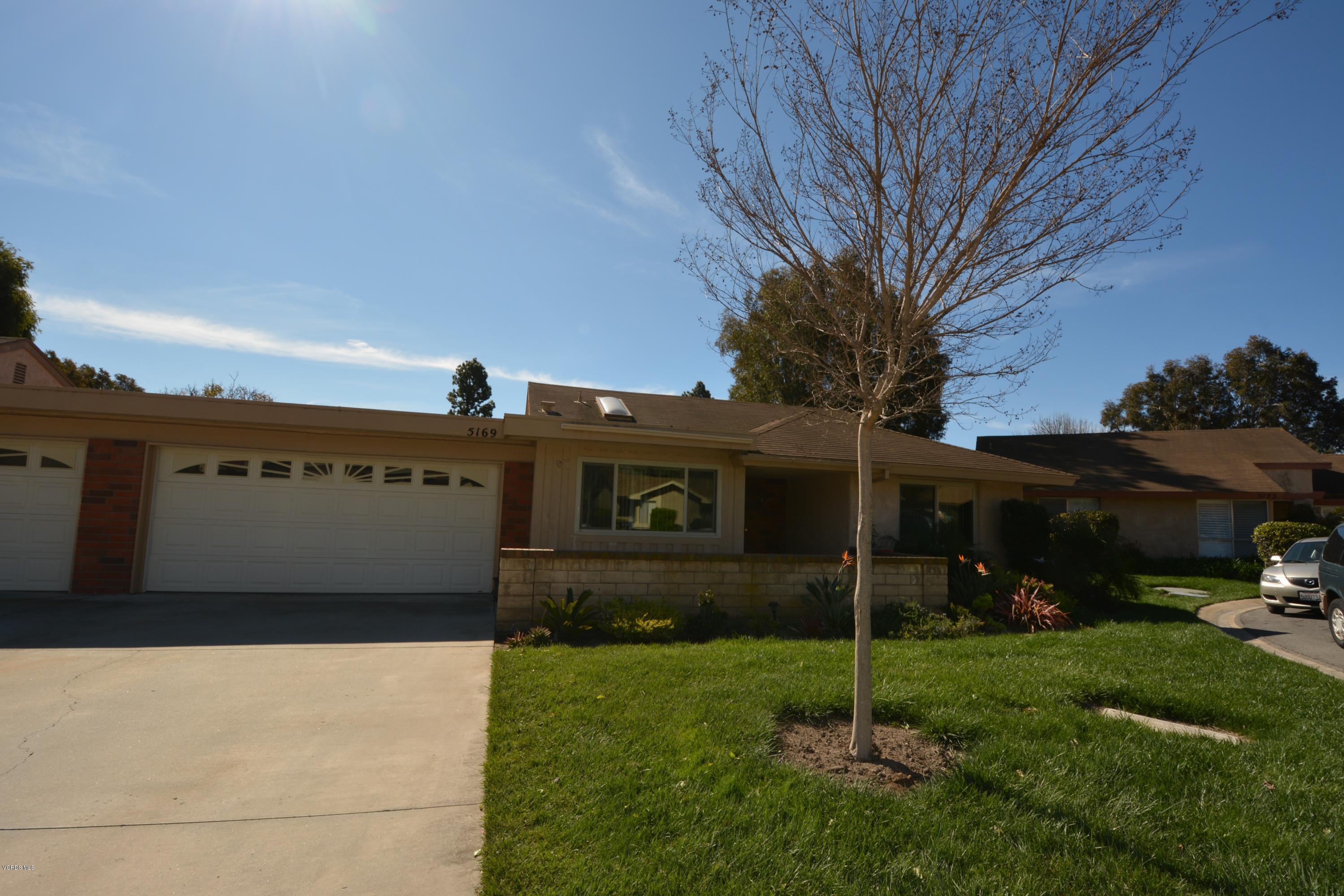 5169 Village 5, Camarillo, CA 93012