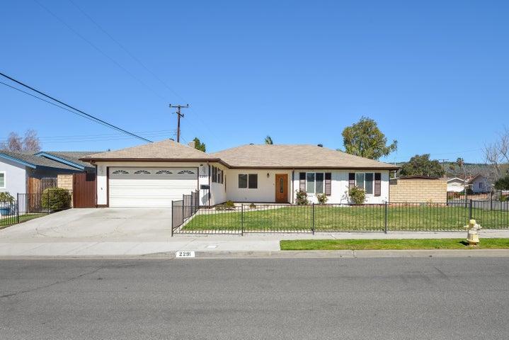 2291 Farnworth Street, Camarillo, CA 93010