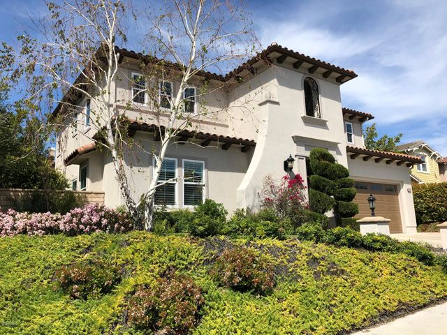 1715 Creston Court, Simi Valley, CA 93065
