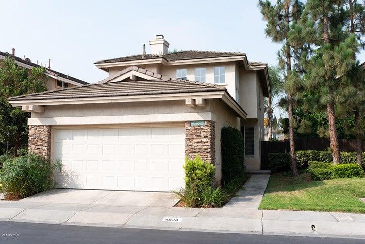 4574 Del Rayo Court, Camarillo, CA 93012