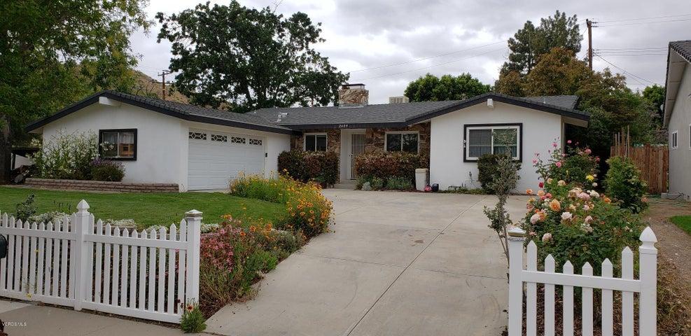 2609 Luray Circle, Simi Valley, CA 93065
