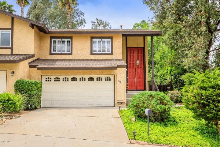 1007 Hillview Lane, Simi Valley, CA 93065