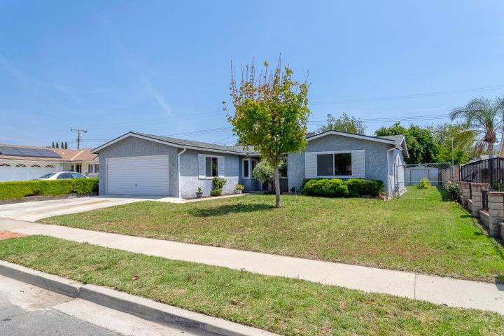 2182 Torrance Street, Simi Valley, CA 93065
