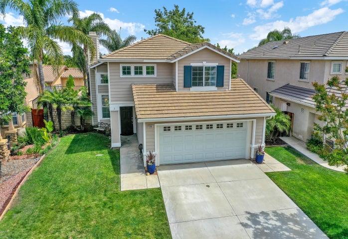 1180 Knottingham Street, Simi Valley, CA 93065