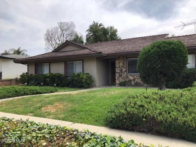 1117 Lundy Drive, Simi Valley, CA 93065