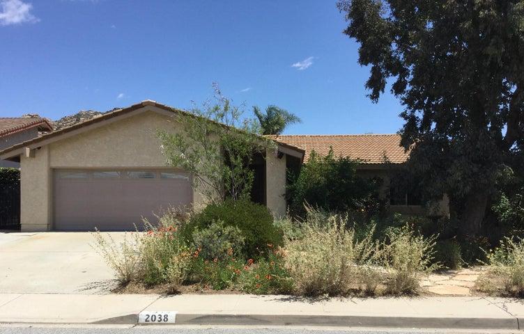 2038 Cheam Avenue, Simi Valley, CA 93063