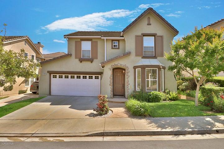 476 Arbor Court, Simi Valley, CA 93065