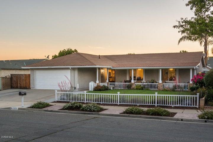 1665 Eagle Peak Avenue, Simi Valley, CA 93063