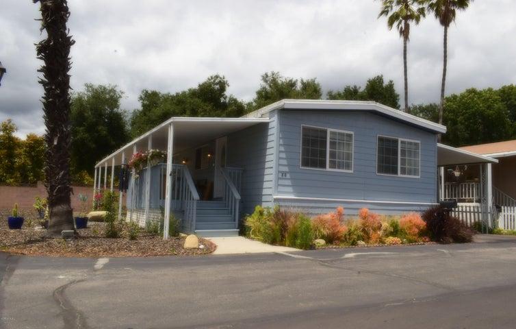 1500 Richmond Road, 80, Santa Paula, CA 93060
