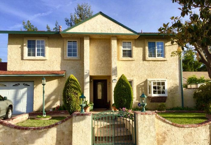 2148 Morley Street, Simi Valley, CA 93065