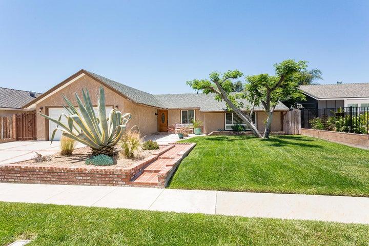 2481 Goldin Avenue, Simi Valley, CA 93065