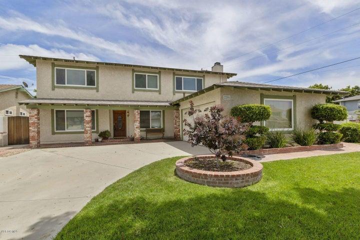 2206 Medina Avenue, Simi Valley, CA 93063