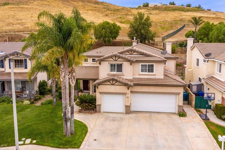 3454 Coastal Oak Drive, Simi Valley, CA 93065