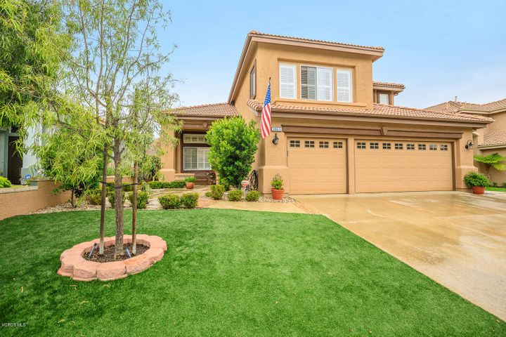 1863 Summertime Avenue, Simi Valley, CA 93065