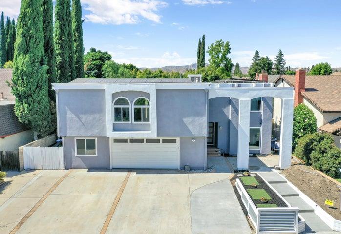 2311 Larch Street, Simi Valley, CA 93065