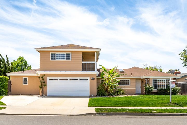 4246 Croydon Avenue, Camarillo, CA 93010