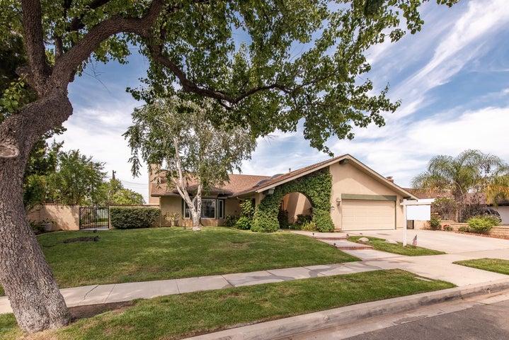 2831 Dalhart Avenue, Simi Valley, CA 93063
