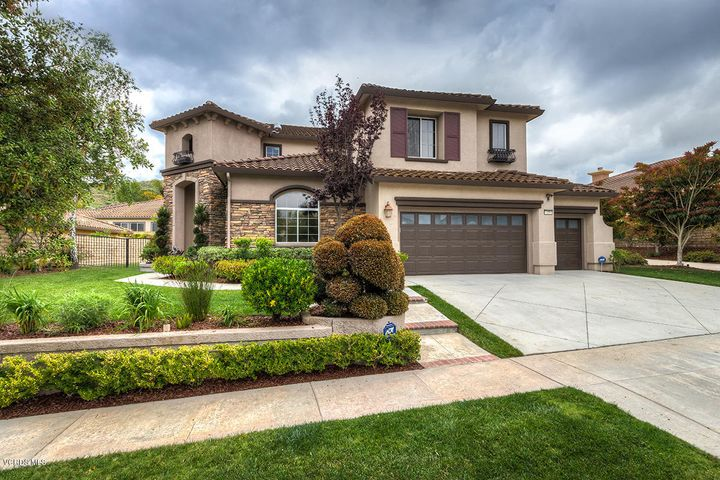 5284 Via Jacinto, Newbury Park, CA 91320