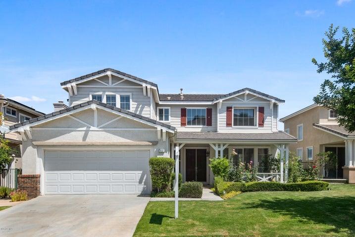 3431 Coastal Oak Drive, Simi Valley, CA 93065