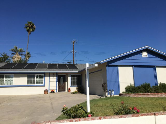 1134 Borden Avenue, Simi Valley, CA 93065