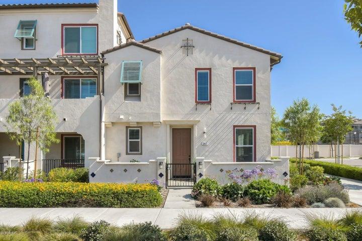 347 Townsite Promenade, 1, Camarillo, CA 93010