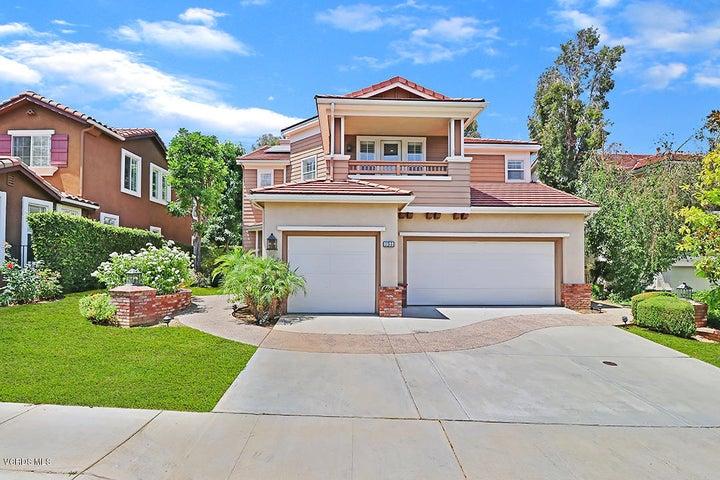 151 Brooks Road, Simi Valley, CA 93065