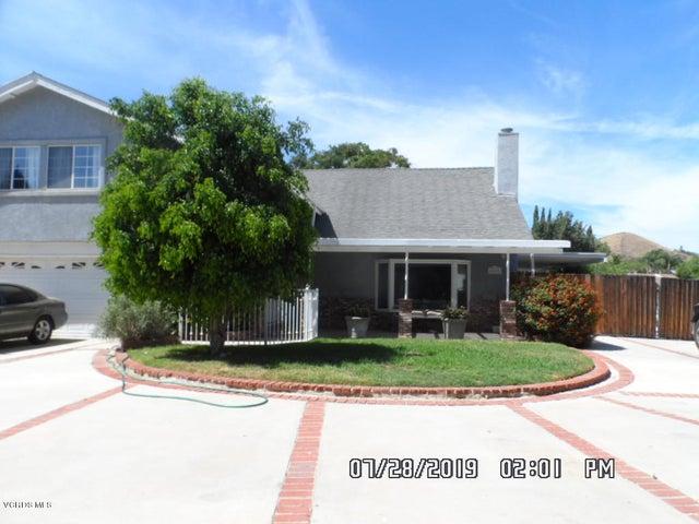 5021 Barnard Street, Simi Valley, CA 93063