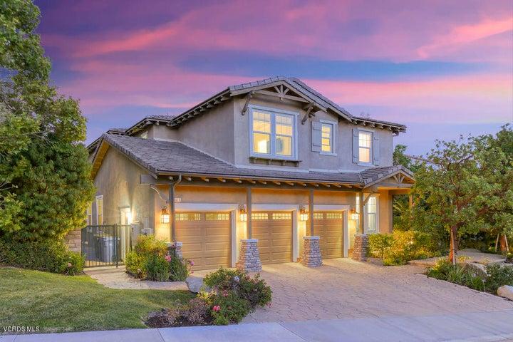 1828 Lakota Street, Simi Valley, CA 93065