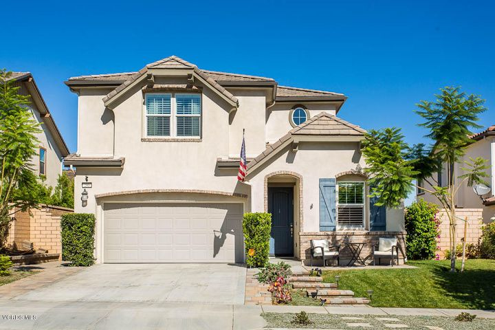 293 Sequoia Avenue, Simi Valley, CA 93065