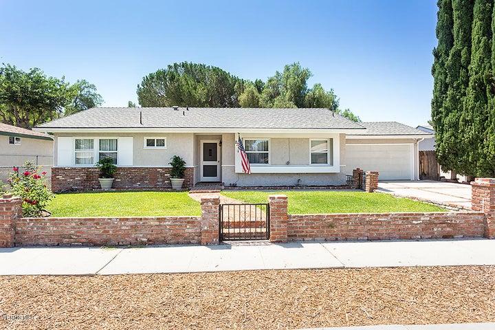 2390 E Brower Street E, Simi Valley, CA 93065