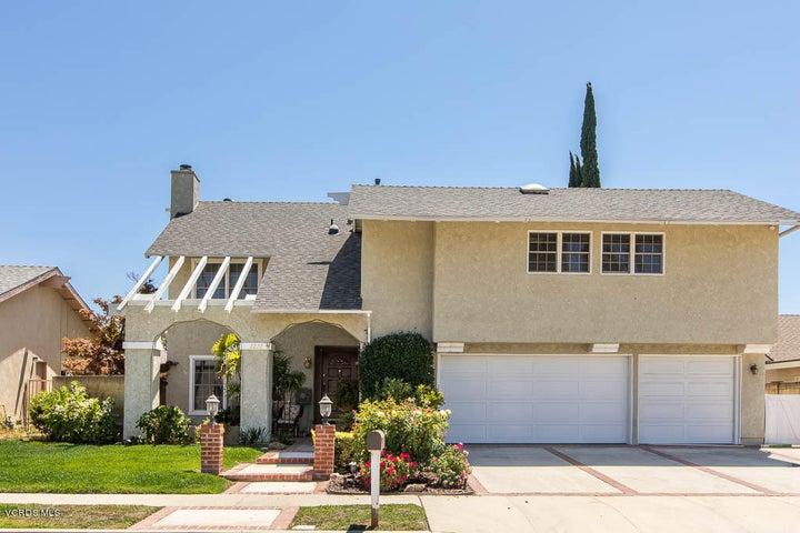 2222 Burnside Street, Simi Valley, CA 93065