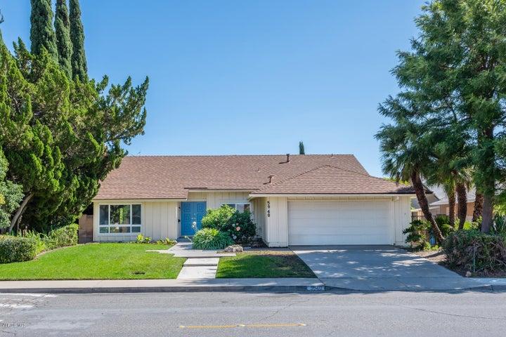 5940 E Malton Avenue, Simi Valley, CA 93063