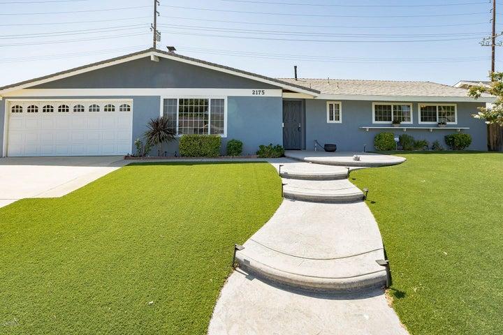 2175 Ralston Street, Simi Valley, CA 93063