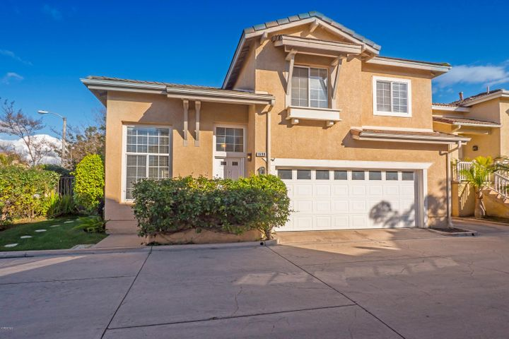 1690 Russetwood Lane, Simi Valley, CA 93065