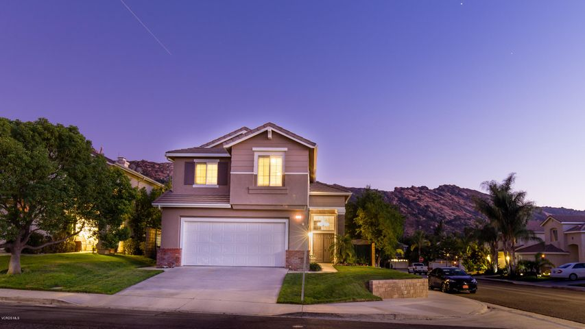 6702 Cowgirl Court, Simi Valley, CA 93063