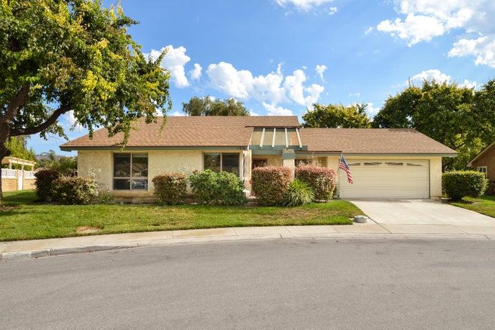 1310 Village 1, Camarillo, CA 93012