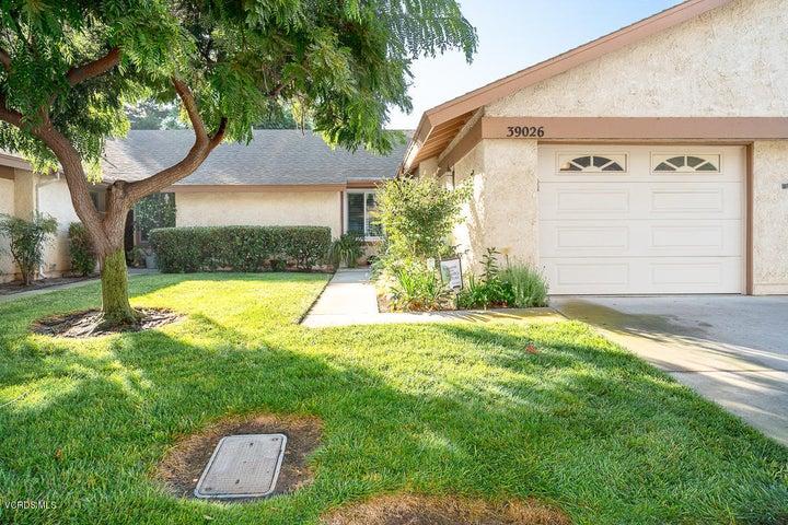 39026 Village 39, Camarillo, CA 93012