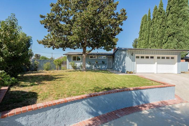 724 Dennis Avenue, Simi Valley, CA 93065