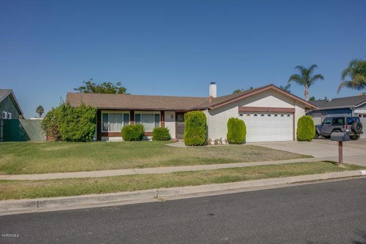 2085 Vera Court, Simi Valley, CA 93063