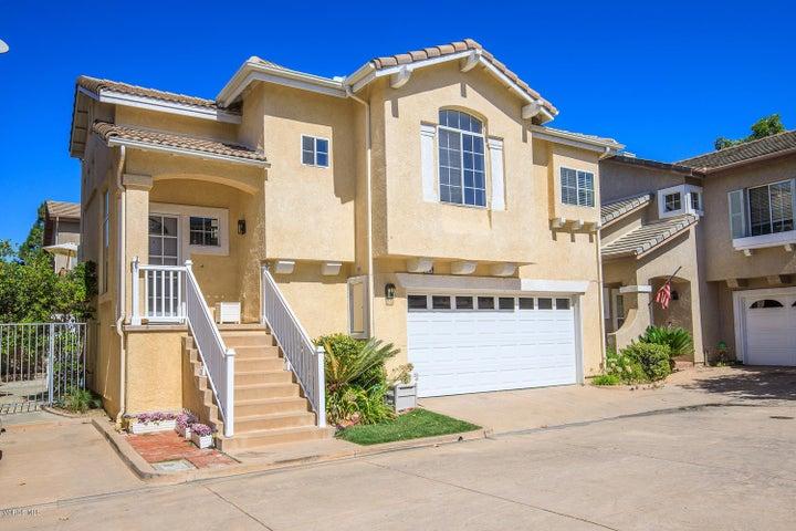 249 Spurwood Lane, Simi Valley, CA 93065