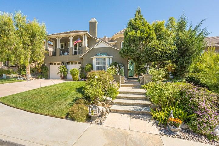 138 Kelton Court, Simi Valley, CA 93065