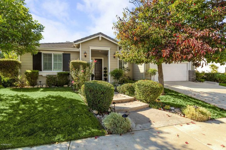 5324 Willow Oak Street, Simi Valley, CA 93063