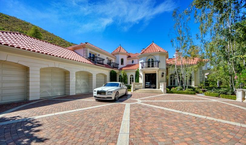 677 Lakeview Canyon Road, Westlake Village, CA 91362