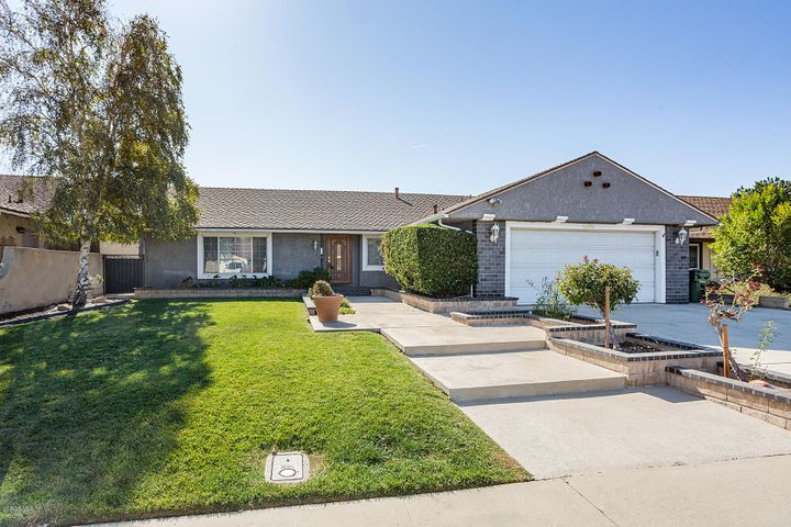 5976 E Marlies Avenue, Simi Valley, CA 93063