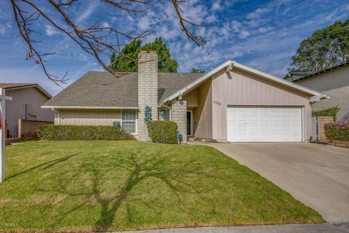 2339 Burnside Street, Simi Valley, CA 93065