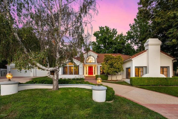 1514 Falling Star Avenue, Westlake Village, CA 91362