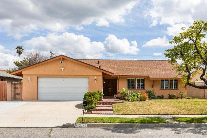 2242 Waldo Street, Simi Valley, CA 93065