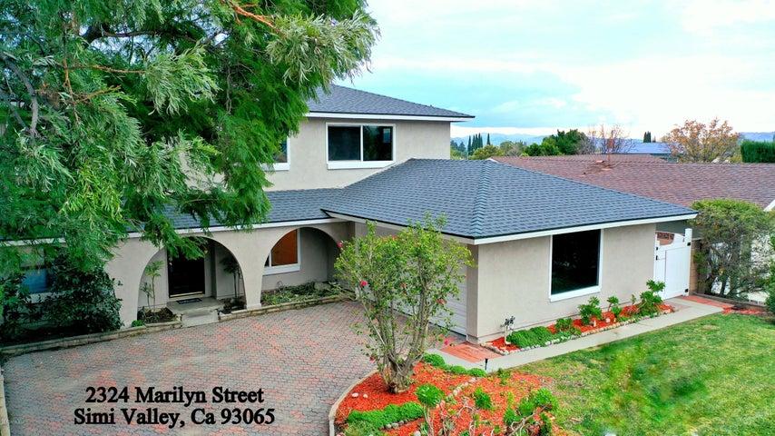 2324 Marilyn Street, Simi Valley, CA 93065